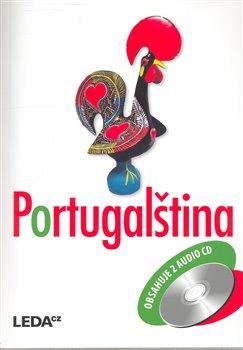Obálka titulu Portugalština - VERZE S CD
