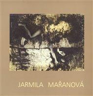 Jarmila Mařanová