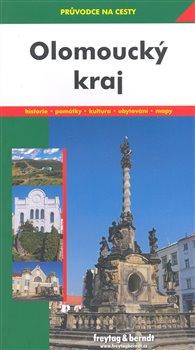 Obálka titulu Olomoucký kraj