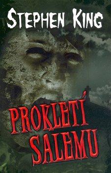 Obálka titulu Prokletí Salemu (brož.)