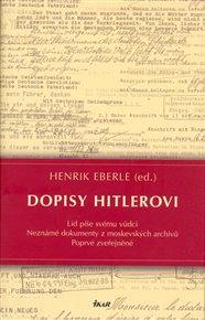Dopisy Hitlerovi