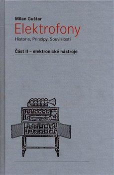 Obálka titulu Elektrofony II.