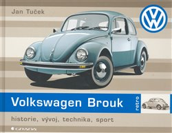 Obálka titulu Volkswagen Brouk