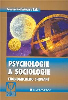 Obálka titulu Psychologie a sociologie ekonomického chování