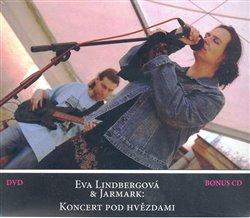 Obálka titulu Koncert pod hvězdami+ CD