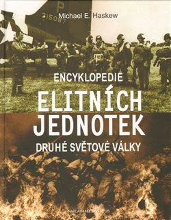 Obálka titulu Encyklopedie elitních jednotek druhé světové války
