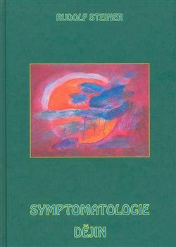 Obálka titulu Symptomatologie dějin