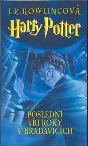 Komplet-Harry Potter 5-7