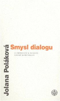 Obálka titulu Smysl dialogu