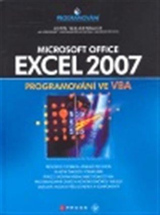Microsoft Office Excel 2007:Programování ve VBA - John Walkenbach   Replicamaglie.com