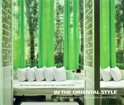 Obálka titulu In the Oriental Style
