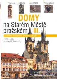 Domy na Starém městě pražském III.