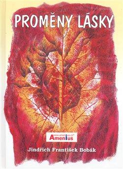Obálka titulu Proměny lásky