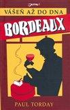 Obálka knihy Bordeaux