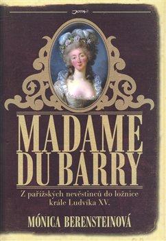 Obálka titulu Madame Du Barry
