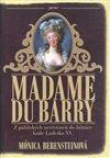 Obálka knihy Madame Du Barry