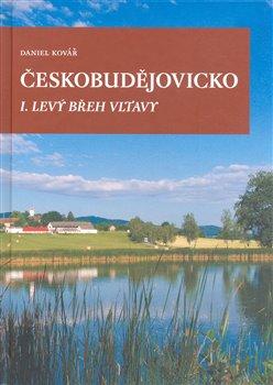 Obálka titulu Českobudějovicko I.