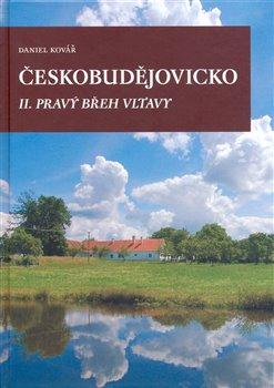 Obálka titulu Českobudějovicko II.