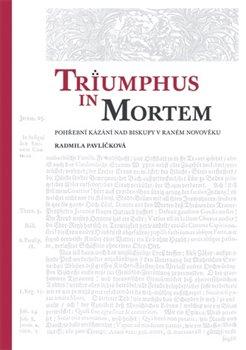 Obálka titulu Triumphus in mortem