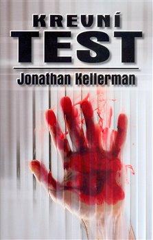 Obálka titulu Krevní test