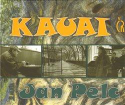 Obálka titulu Kauai