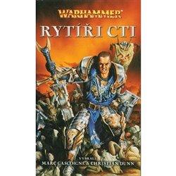 Obálka titulu Warhammer - Rytíři cti