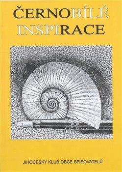 Obálka titulu Černobílé inspirace