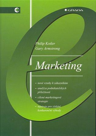 Marketing - Gary Armstrong,   Replicamaglie.com