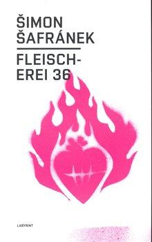 Obálka titulu Fleischerei 36