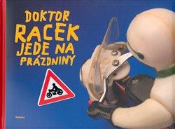 Obálka titulu Doktor Racek jede na prázdniny