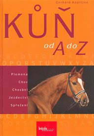 Kůň od A do Z