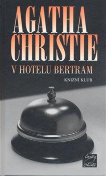 Obálka titulu V hotelu Bertram