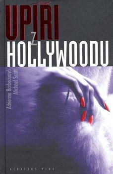 Obálka titulu Upíři z Hollywoodu