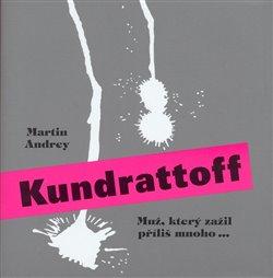 Obálka titulu Kundrattoff