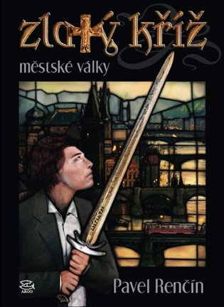Zlatý kříž - Městské války 1.