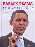 Obálka knihy Barack Obama