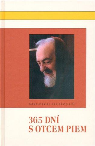 365 dní s otcem Piem - Pasquale Gianluigi   Replicamaglie.com