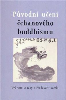 Obálka titulu Původní učení čchanového buddhismu