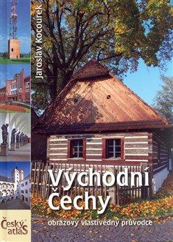 Obálka titulu Český atlas - Východní Čechy