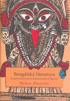 Obálka titulu Bengálská literatura