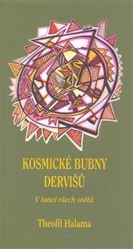 Obálka titulu Kosmické bubny dervišů