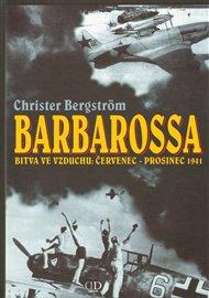 Barbarossa - Bitva ve vzduchu: červenec-prosinec 1941