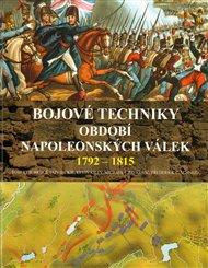 Bojové techniky období napoleonských válek 1792-1815
