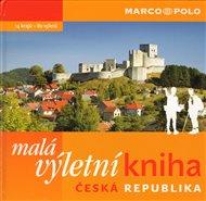 Malá výletní kniha ČR