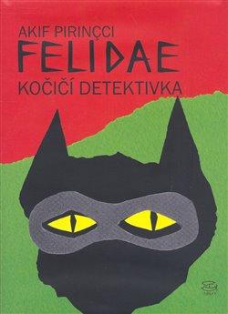 Obálka titulu Felidae