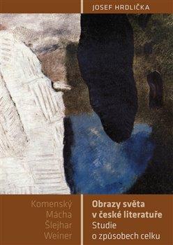Obálka titulu Obrazy světa v české literatuře