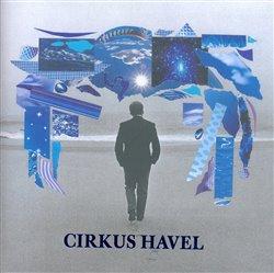 Obálka titulu Cirkus Havel