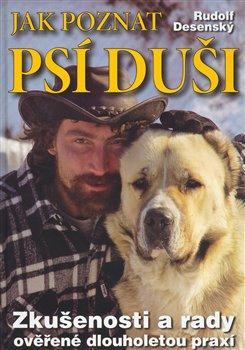 Obálka titulu Jak poznat psí duši