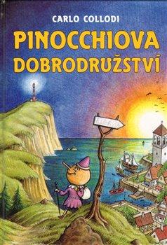 Výsledek obrázku pro Pinocchiova dobrodružství