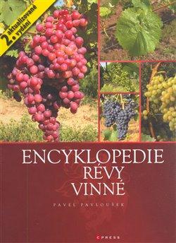 Obálka titulu Encyklopedie révy vinné